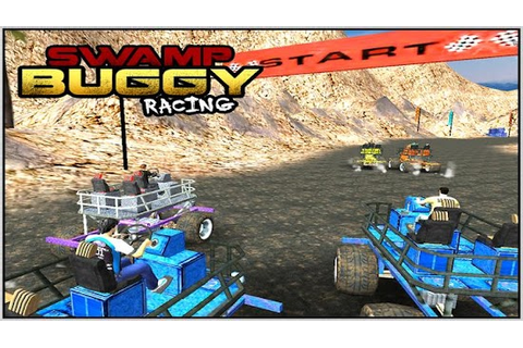 Download Swamp Buggy Racing ( 3D Game ) APK to PC ...