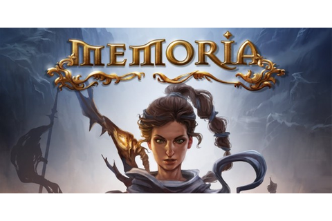 Memoria - Le test - Tests Jeux Vidéo - Back to the GEEK