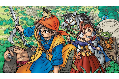 Le test de Dragon Quest VIII : L'Odyssée du Roi Maudit ...