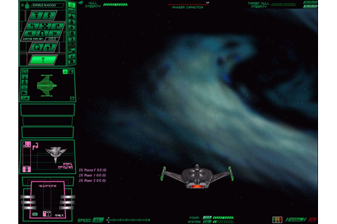 Star Trek: Starfleet Command Volume II - Empires at War ...