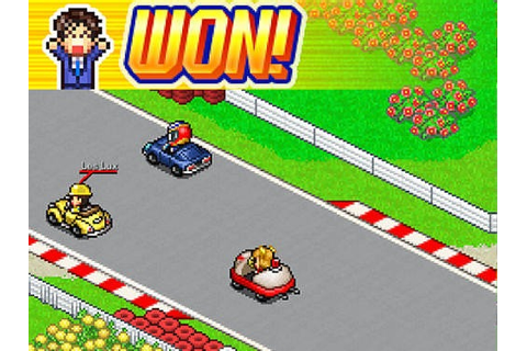 Download Free Android Game Grand Prix Story 2 - 9464 ...