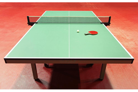 What is Table Tennis? (with pictures)