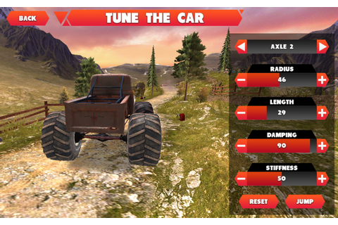 Offroad Legends 2 – Games for Android – Free download ...