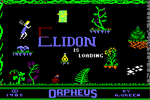 Download Elidon - My Abandonware
