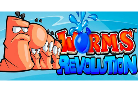 Worms: Revolution (Gold Edition) Free Game Download - Free ...