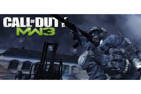 Call of Duty Modern Warfare 3 Free Download Full Game