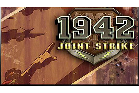 1942: Joint Strike - X360 XBLA Gameplay (XBOX 360 720P ...