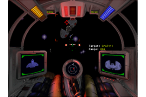 Game Classification : Wing Commander (1990)