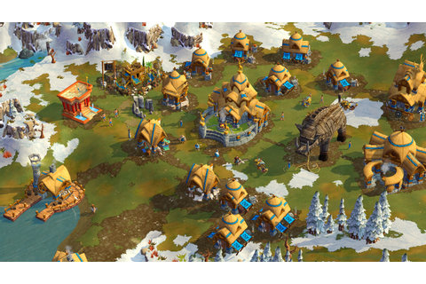 Age of Empires Online Screenshots - Video Game News ...
