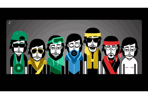 Incredibox V3 (beatbox game) gameplay remix - YouTube