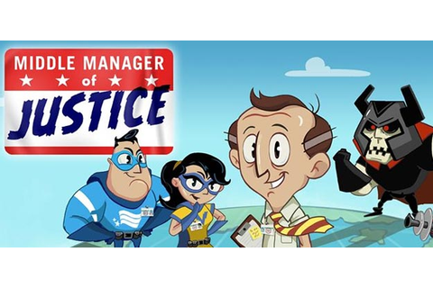 Middle Manager of Justice » Android Games 365 - Free ...