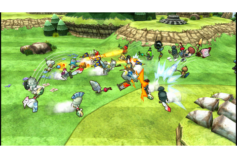 Happy Wars Download Game PC: Happy Wars Download Game PC