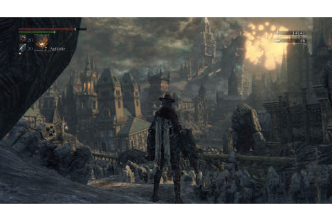 Bloodborne - Game of The Year Edition Fiche RPG (reviews ...