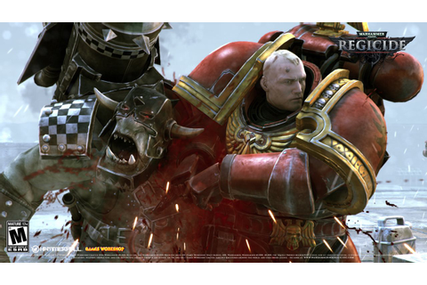 Warhammer 40K: Regicide Coming To Steam Early Access ...