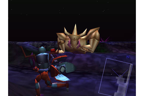 Beast Wars: Transformers (video game) | Teletraan I: The ...