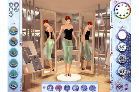 New Fashion Designer Games Online - Fashion Week