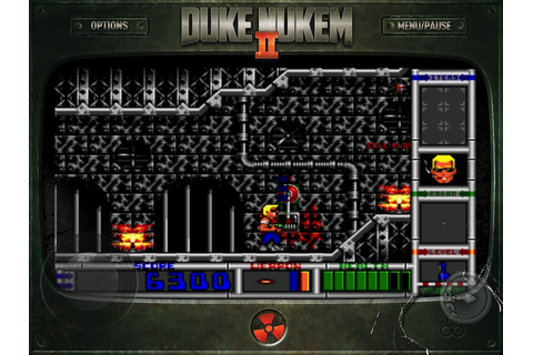 Duke Nukem 2 For iOS, Just As Good As It Was For DOS ...