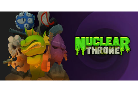 Nuclear Throne | Nintendo Switch download software | Games ...