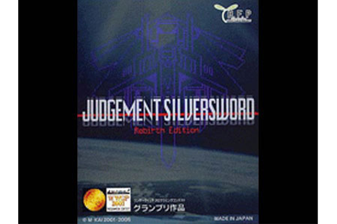 Judgement Silversword Review for WonderSwan (2004 ...