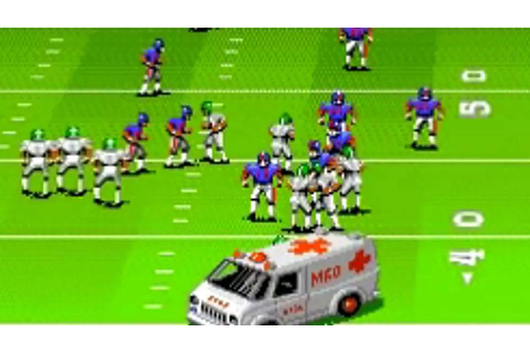 Madden gets snubbed by World Video Game Hall of Fame | NFL ...