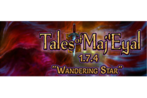 Tales of Maj'Eyal on Steam