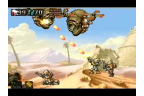 Commando: Steel Disaster (teaser trailer) - Nintendo Wii ...