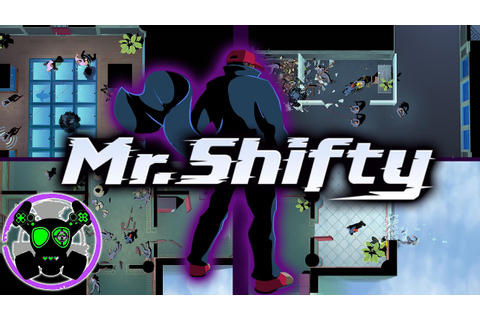 This Game Is Awesome | MR SHIFTY - YouTube