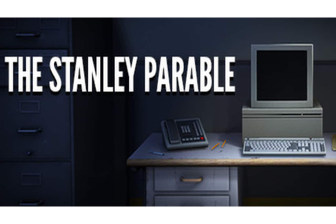 The Stanley Parable - FREE DOWNLOAD | CRACKED-GAMES.ORG