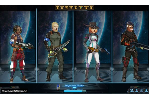 Star Traders: Frontiers PC Game - Free Download Full Version