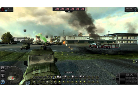 World in conflict Soviet victory fan made ( kinda classic ...