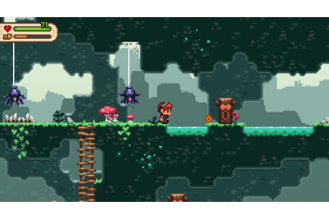 Buy Evoland 2 PC Game | Steam Download