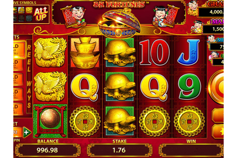88 Fortunes™ Slot Machine - Play Free Online Game - Slotu.com