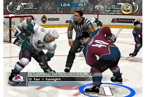 NHL Hitz Pro full game free pc, download, play. NHL Hitz ...
