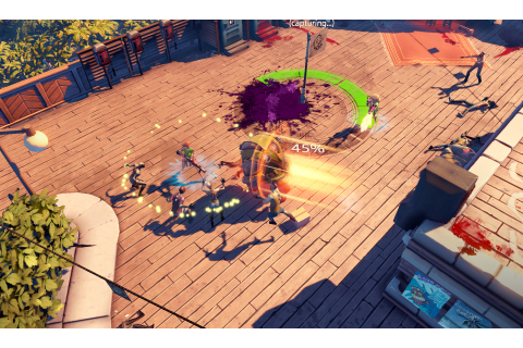 Dead Island Epidemic Review and Download – MMOBomb.com