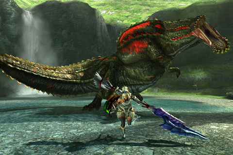 Monster Hunter on the Nintendo Switch: what you need to ...