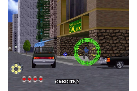 Free Download Virtua Cop 2 Sega PC Games Full Version ...