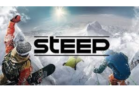 Steep Free Download Pc Game + Crack - Gamewise