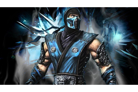 Sub-Zero Wallpapers - Wallpaper Cave