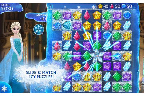 [Game Info] Frozen Free Fall | It Is Game