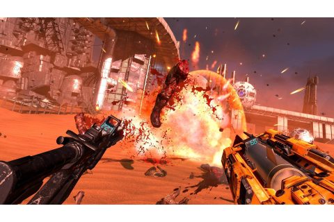 Buy Serious Sam VR The Last Hope pc cd key for Steam ...
