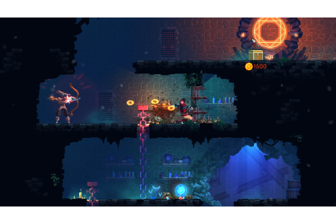 Official Dead Cells Wiki