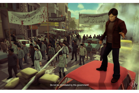1979 Revolution: Black Friday: The Kotaku Review | Kotaku ...