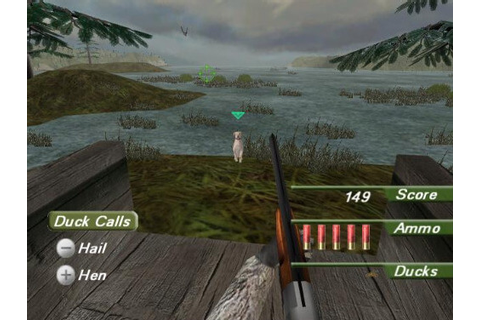 Ultimate Duck Hunting Free Download Full PC Game | Latest ...