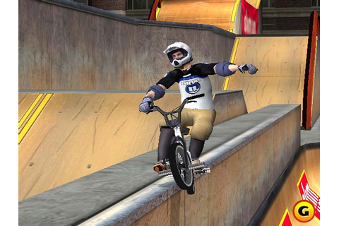 Free Download Games Dave Mirra Freestyle BMX (mediafire)