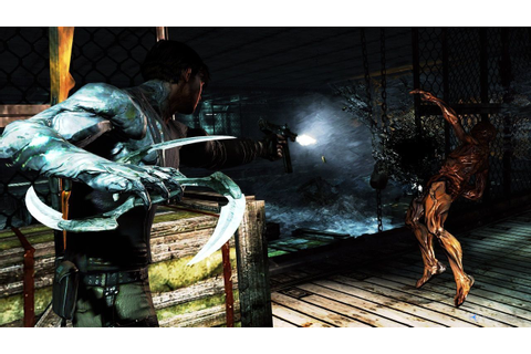 Dark Sector Full PC Game Download Free Full Version ...