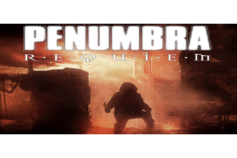 Penumbra Requiem Free Download Full PC Game