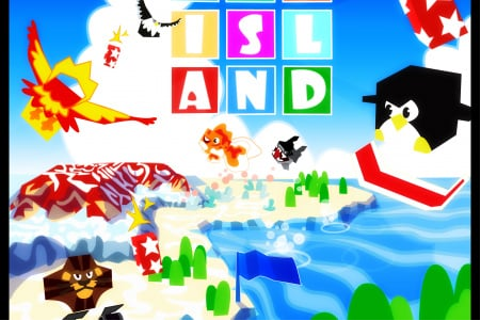 Pop Island (DSiWare) News