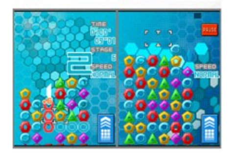 Puzzle League DS | Nintendo DS | Games | Nintendo