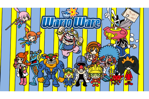 WarioWare Gold Revealed for 3DS; Arrives this August
