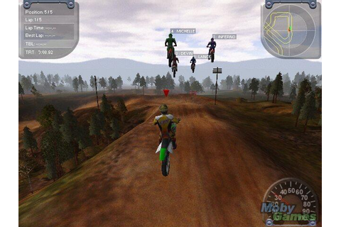 Motocross Madness 2 - Full Version Game Download ...